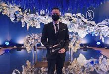 The Wedding of Nicholas & Sarah - Ritz Carlton PP by OVERJOY ENTERTAINMENT
