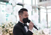 The Wedding of Allbest & Hellena - Grand Hyatt Jkt by OVERJOY ENTERTAINMENT
