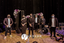 The Wedding of Stephen & Monica by OVERJOY ENTERTAINMENT