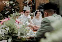 The Wedding of Seda & Ryan by MORS Wedding