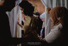 Pernikahan Azka & Yudistira by Owlsome Projects