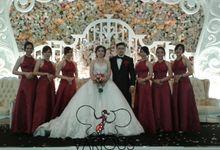 Sonny Vera Wedding by Various Dance Enterprise
