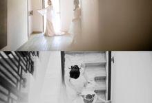 Wedding Ferderiko & Natalia by oxsal story