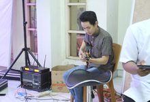 Buka Bersama Keluarga Besar Syihab & Anak Yatim by Bigsecret Acoustic