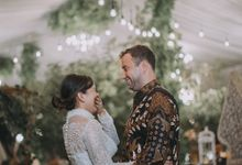 Rustic Wedding Heny & Luke by Hexa Images