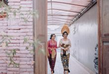 Balinese Wedding of Krishna & Bunga by Hexa Images
