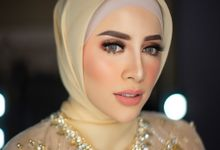 Engagement Day Aghnia & Reinukky by Hexa Images