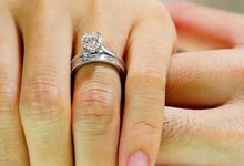 MT Engagement Rings by Michael Trio