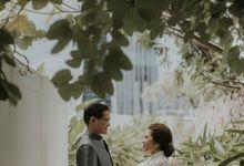 Mutiara & Ponda by ProjectDEA Wedding Planner