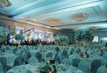 Wedding by JW Marriott Hotel Surabaya