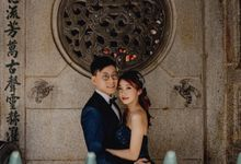 Pre-wedding Photography Pkg by Makeupwifstyle