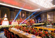Dinner by Grand Mercure Surabaya City