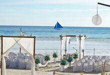Something Blue by Fridays Boracay Resort