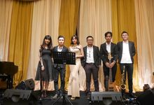 Idota & Vitha at Grand Hyatt Jakarta by Premiere Entertainment