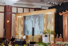 Dhanapala Jakarta | Javanese Traditional by diskodiwedding