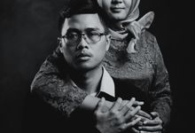 Dwi & Putri Prewedding by Infinity Pictures