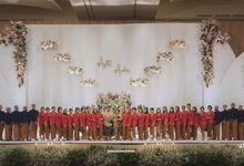 Ritz-Carlton PP |  Asita & Andri by diskodiwedding
