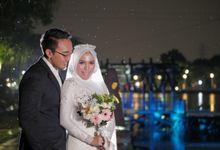 kevin & Iken prewedding by videomegavision
