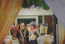 Novi + Hartanto Wedday by feriadi heru photography