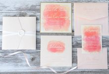 Couture Invitations by C.U.T Invites
