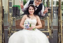 Pre-Wedding Photography Package by Makeupwifstyle
