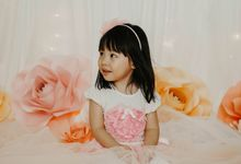 Sweet Pink Photoshoot for Cornelis and Family by aimee