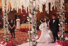Wedding Best Western Mangga Dua by SOUNDSCAPE - BOSE Rental Audio Professional