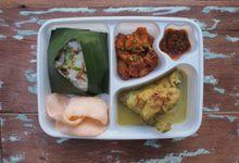 RICEBOX by Warung Ipang Bali