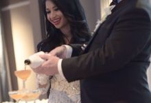 Wedding of Bill & liza by Party Purrfect