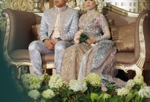 Pocut & Emyr Wedding Day by Photography of You