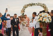 Wedding Of Joseph & Celyn from Surabaya by Rhapsody Enterprise