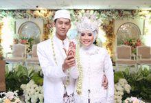Lola & Umar Wedding by CARI WEDDING ORGANIZER