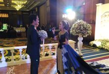 WEDDING OF ALEX & AMEL by Kristo Music Entertainment
