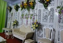 Decoration by Lestari WDD