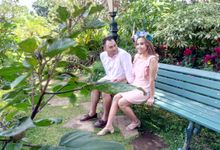 Lavished Garden of Fernwood Tagaytay by ALTUZ events