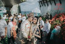 DiPin Love by Bali Top Wedding