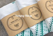 Sandra & Fikri Wedding  by Packy Bag Vintage