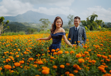 Pre-wedding of G K and W J by PadiPhotography