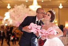 06 March 2016 Buddy ♡ Suci by Bridget Wedding Planner