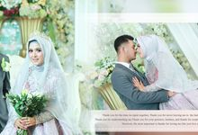 Yunna & Arief by Donjuan Photography