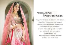 Wedding Styling by Styl.Inc Wedding Stylists & Personal Shoppers India