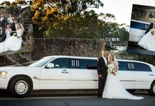 wedding by Rob Lacey Photography