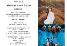Paket Prewedding Sumba 2020 by GoFotoVideo