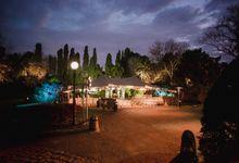Destination Wedding Fefi & Gonzalo by MARIA INES NOVEGIL EVENT PLANNERS