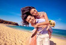 Prewedding Bali by Ricky-L Photo & Bridal