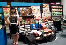 DKV final project by Nonie Snack & Dessert