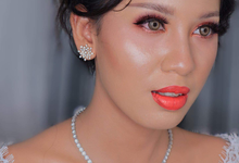 Wedding Make Up Ms. Widya by Pangestwury MakeOver