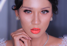 Wedding Make Up Ms. Widya by Pangestwury MakeOver