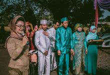Wedding by Aleaf Home Creative