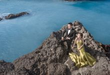 PANJI & VIENA PREWEDDING by GDV PICTURE